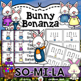 Bunny Bonanza (So-Mi-La)