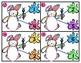 Bunny Bonds Number Bonds Kindergarten Part Part Whole Addition Easter
