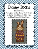 Bunny Books: A Writing and Paper-Craft Activity for Primary Students