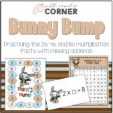 Bunny Bump: Missing Factors