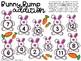 Bunny Bump NO PREP Math Games