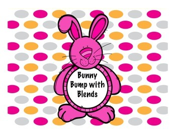 Bunny Bump with Blends