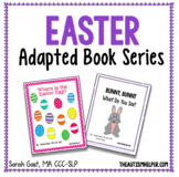 Easter Adapted Book Series