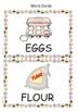 Bunny Cakes A Storybook Companion