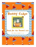 Bunny Cakes - Read for the Record 2014