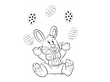 Bunny Clip Art and Templates