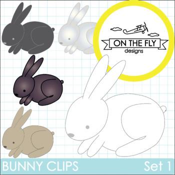 Bunny Clips