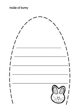 Hippity Hoppity Bunny Craft