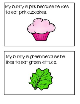 Bunny Craft Freebie