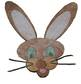 Bunny Craft Template PDF
