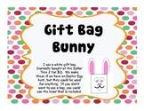 Bunny Craftivity