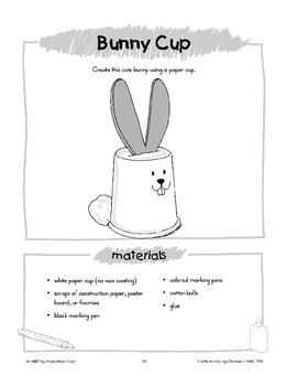 Bunny Cup