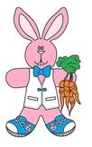 Bunny Cut n Color