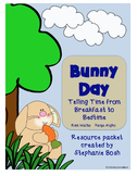 Bunny Day ~ A Scott Foresman Reading Street® Resource Packet
