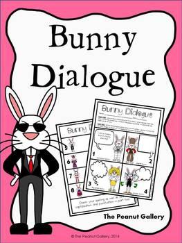 Bunny Dialogue