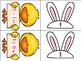 Bunny Ear Math! Numbers, Representations, Facts within 5 Included