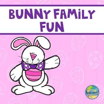 Easter Bunny Family Fun