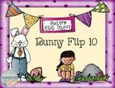 Bunny Flip and Add
