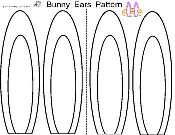 Bunny Hokey Pokey