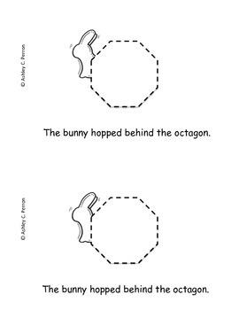 Bunny Hop Activities