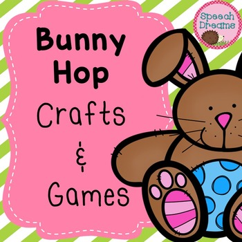 Easter Games and Crafts
