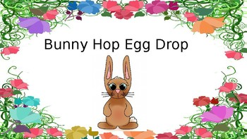 Bunny Hop Egg Drop