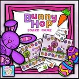 Easter Activities Literacy Centers Kindergarten Preschool Game   CVC Words
