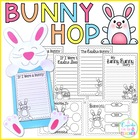 Bunny Hop {Craftivity}