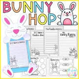 Bunny Craft for Spring or Easter