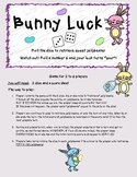 Bunny Luck: A Probability Dice Game!