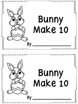 Bunny Make 10