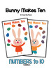 Math Games for Addition {Make 10 Friends)