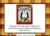Bunny Money by Rosemary Wells