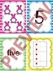 Spring Math: Number Matching Game