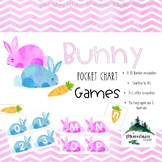 Bunny Pocket Chart Games