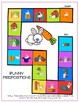 Bunny Prepositions: Spring Positional Concepts Actvities