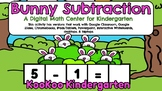 Bunny Subtraction-A Digital Math Center (Compatible with G