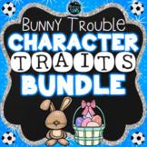 Bunny Trouble Character Traits Bundle
