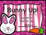 Addition Facts: Addition Fluency, Addition Math Facts to 10, Spring Math Centers