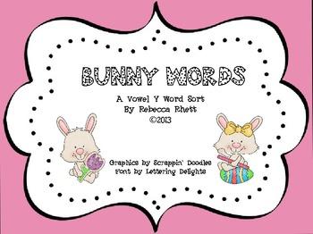 Bunny Words