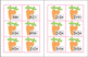 Bunny and Carrot Multiplication Little Math Pack (Math Facts 0-5)