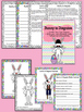 Easter Bunny in Disguise Inference Activity and More