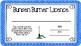 Bunsen Burner Licence / License