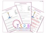 Bunsen Burner Printable (Inc. Answer Key)