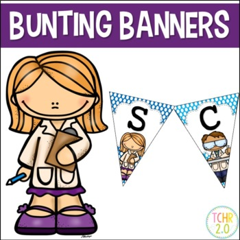 Bunting Banners Pennants