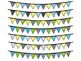Bunting Banners {Set #1}