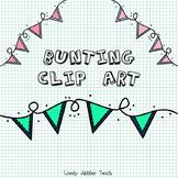 Bunting Clip Art