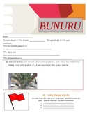 Bunuru - Noongar Six Seasons