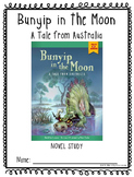 Bunyip in the Moon: A Tale from Australia Novel Study(Reading Comprehension)