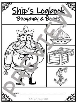 Buoyancy & Boats – An Alberta Grade 2 Science Unit